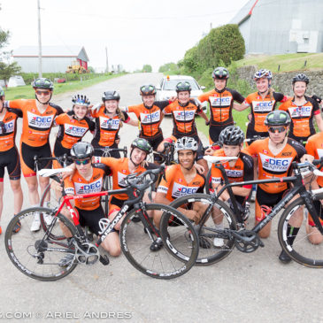 2015 Charlevoix – NCCH