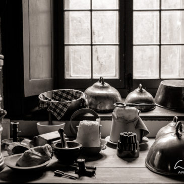 One camera, one lens: Dundurn Castle